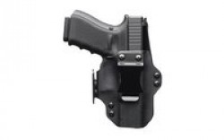 Blackpoint Tactical For Glock 42 Appendix Inside the Waist Band Holster, Black, BPT104868