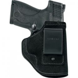 Galco Sto-N-Go Inside the Pants Holster - Black
