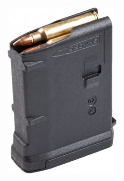 Magpul Pmag 30 AR/M4 GEN M3 5.56X45mm Nato - Stainless Steel
