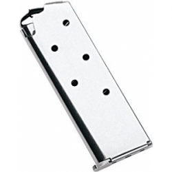 MICRO 380 ACP 7RD Stainless Steel MAGAZINE