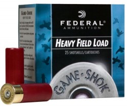Federal H2895 Game-Shok Heavy Field 28 Gauge 2.75