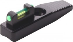 "Tactical Solutions TACSOL SIGHT FRONT GREEN .365"" FIBER OPTIC RUGER 22/45 LITE"