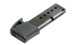 Kel-Tec P-32 Magazine Blue .380 ACP 10 Rds w/ Grip Extension
