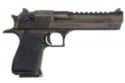 MAGNUM RESEARCH DESERT EAGLE MARK XIX .50 AE TIG SERIES