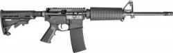 CORE15 Scout AR-15 Semi Auto Rifle .300 Blackout 16
