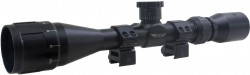 BSA SWEET 22 RIFLE SCOPE 4-12X40MM AO