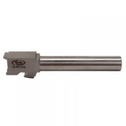 Storm Lake .357 Sig Stainless Steel Barrel for use with the FOR GLOCK 31