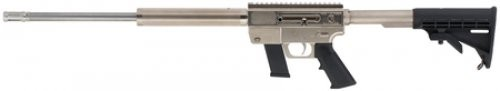 JRC Just Right Carbines Gen 3 Marine Takedown Stainless Nickel 9 mm 17 inch 17 rd