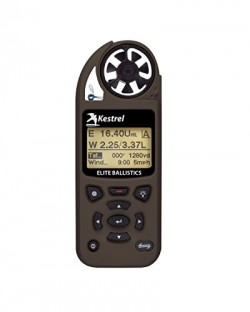 KESTREL 5700 ELITE W/APPLIED