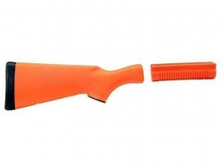 SPEEDFEED W/LAW FOREND STOCK SET REM 870 ORANGE