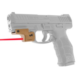 LASERLYTE LYTE RYDER FITS ALL RAILS TAN