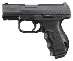 Umarex Walther CP99 Compact .177 BB 3.6-inch Air Gun Pistol 345FPS