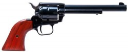 Heritage Rough Rider Single-Action Rimfire Revolvers