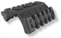 CAA AR15 Two 2.5 inch Rails for Forend