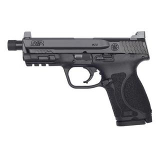 SW M&P9 COMPACT M2.0 9MM 4.625 TB NMS 10RD