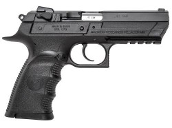 Magnum Research Baby Eagle III Black .40SW 4.4-inch 13rd Full Size