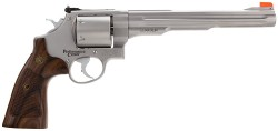 Smith and Wesson MOD 629 44MAG 8 3/8-inch SS