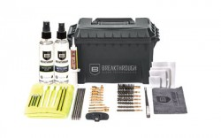 BREAKTHROUG AMMO CAN CLEANING KIT