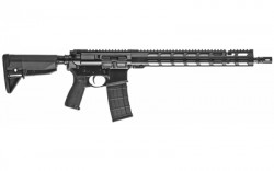 Primary Weapons Systems MK116 PRO AR-15 Rifle .223 Wylde 16.1in 30rd Black 19-PM116RA1B 19-PM116RA1B