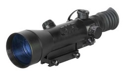 American Technology Network Night Arrow 6-WPT Night Vision Rifle Scope Black