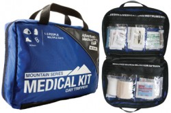 Adventure Medical Kits 0100-0116 Mountain Series Medical Kit Daytripper 2010 Edition