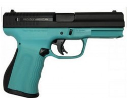 FMK 9MM G2 COMPACT BLUE JAY 14