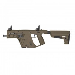 KRISS VECTOR SHORT BARREL RIFLE GEN2 5.5 M4S 9MM