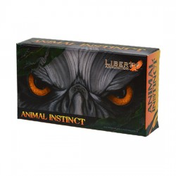 LIB AMMO ANIMAL INSTINCT 300BLK 100GR HP 20/50