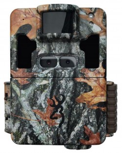 BROWNING TRAIL CAMERA DARK OPS PRO XD DUAL LEN