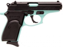 Bersa THUNDER 380 RE BLUE/BLK 380ACP