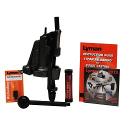 Lyman 4500 Lube Sizer with Heater - 115V