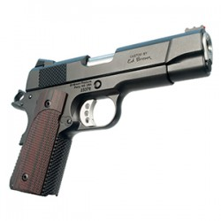 Ed Brown 18 CCO LW 9mm