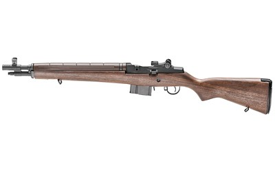 SPRINGFIELD M1A Tanker 308 with Walnut Stock AA9622