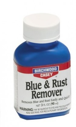 Birchwood Casey Blue Rust Remover