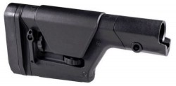 Magpul PRS Gen 3 Precision Adjustable Stock - Stainless Steel