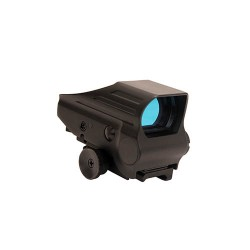 Aimshot Compact Reflex Sight Multi Dot-Green