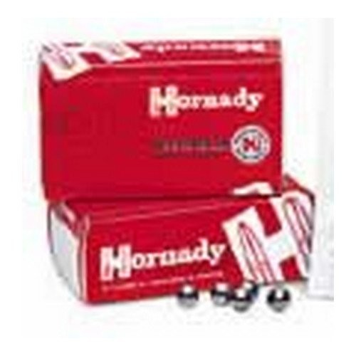 Hornady 310 32CAL LEAD ROUND BALL 100CT