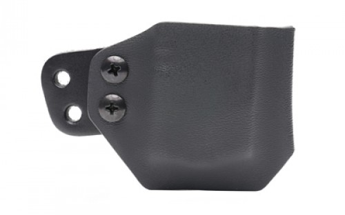 Blackpoint Tactical For Glock 42 Right Hand Plus Pouch, Black, BPT105576