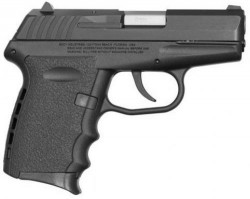 Sccy CPX-2 Pistol (Sub-Compact)